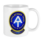 Appalachian Trail 2000-MILER Mug