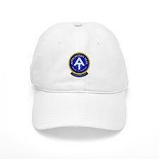 Appalachian Trail 2000-MILER Baseball Cap