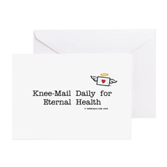 Eternal Health Greeting Cards (Pk of 10)