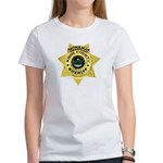 Knox County Sheriff Women's T-Shirt