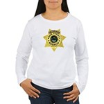 Knox County Sheriff Women's Long Sleeve T-Shirt