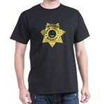 Knox County Sheriff Dark T-Shirt