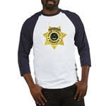 Knox County Sheriff Baseball Jersey