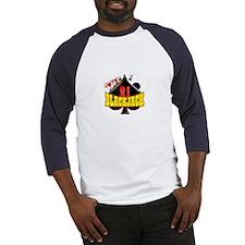 Blackjack Baseball Jersey