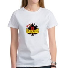 Blackjack Tee