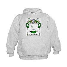 Sheehan Coat of Arms Hoodie
