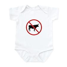 No Bull! Infant Bodysuit