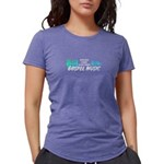 Melanoma (Daughter) Women's Cap Sleeve T-Shirt