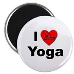 I Love Yoga 2.25