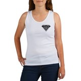 SuperTeach(metal) Women's Tank Top