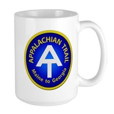 Appalachian Trail Patch Mug