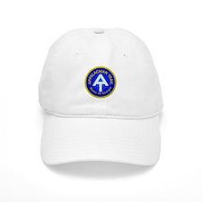 Appalachian Trail Patch Baseball Cap