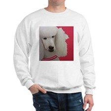 The Poodle Sweatshirt