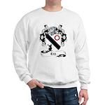 Cay Family Crest Sweatshirt