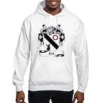 Cay Family Crest Hooded Sweatshirt