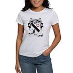 Cay Family Crest Women's T-Shirt
