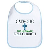 Catholic Bible Church Bib
