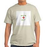 Math 4077th Light T-Shirt