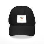 Math 4077th Black Cap