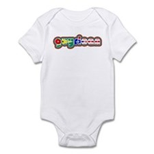Guyrican Infant Bodysuit
