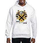 Christie Family Crest Hooded Sweatshirt