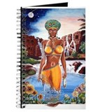 "NEW!!! ""THE ORISHA SERIES"" OS Journal"