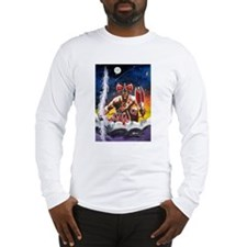 "NEW!!! ""THE ORISHA SERIES"" SH Long Sleeve T-Shirt"
