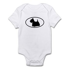 SCOTTI Infant Bodysuit