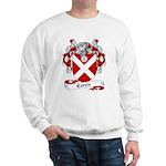 Corrie Family Crest Sweatshirt
