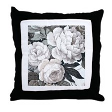 Steel Magnolias Variant Scatter Pillow