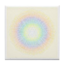 Sri Yantra Spectral Ascension