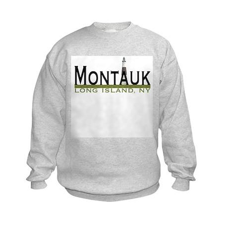 Montauk Kids Sweatshirt