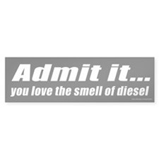 You Love Diesel (sticker)