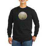 RMS Titanic Steward Long Sleeve Dark T-Shirt