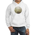 RMS Titanic Steward Hooded Sweatshirt