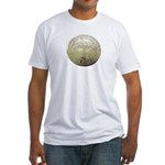 RMS Titanic Steward Fitted T-Shirt