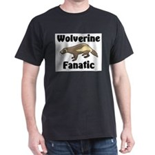 Wolverine Fanatic Dark T-Shirt