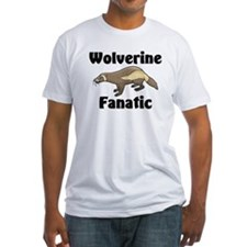 Wolverine Fanatic Fitted T-Shirt