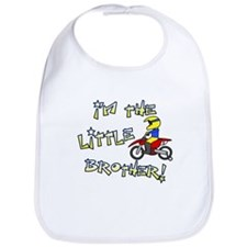 MX Little Brother Bib
