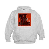 West Side Bunnies Hoodie