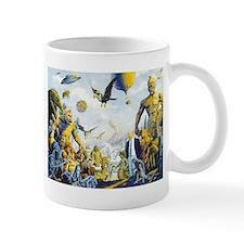 Ray Harryhausen Mug
