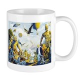 Ray Harryhausen Small Mug