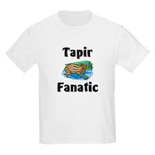 Tapir Fanatic T-Shirt