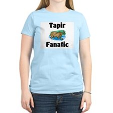 Tapir Fanatic T-Shirt