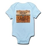 Treasure in Heaven Onesie