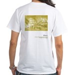 AotW Image Series #5 White T-Shirt