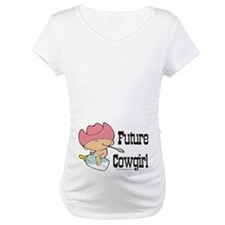 Future Cowgirl Shirt