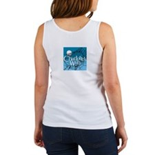 Charlotte's Web Tank Top (women's)
