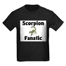 Scorpion Fanatic T