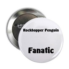 Rockhopper Penguin Fanatic 2.25